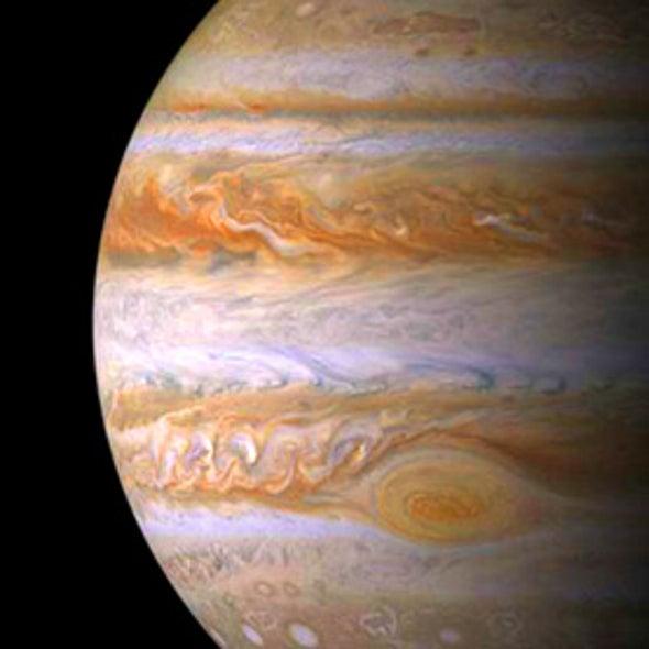 See Mercury at Dawn and Jupiter All Night Long