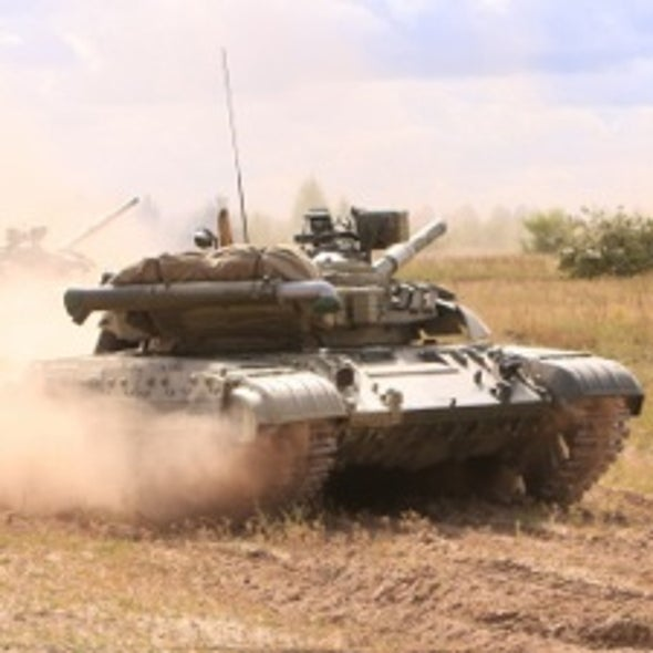 Turning Trash to Fuel and Reducing Battlefield Risks