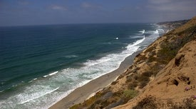 Rising Sea Levels Will Hit California Harder Than Other Places