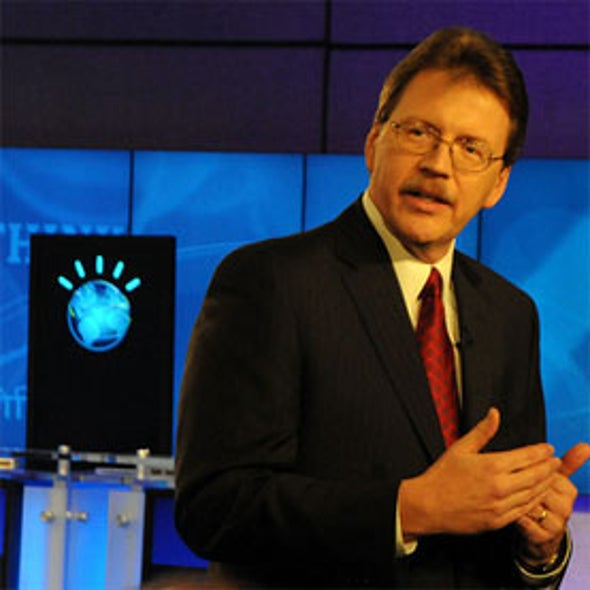 Will IBM's Watson Usher in a New Era of Cognitive Computing?