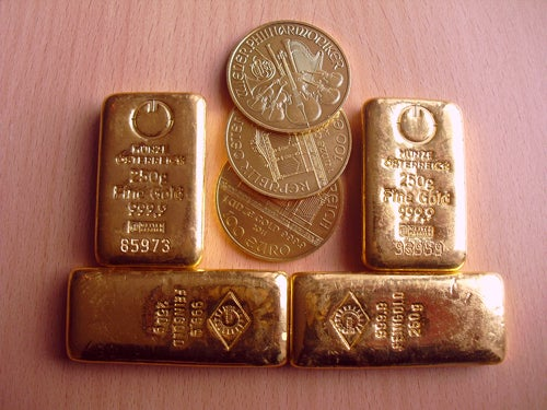 Fact or Fiction?: Lead Can Be Turned into Gold