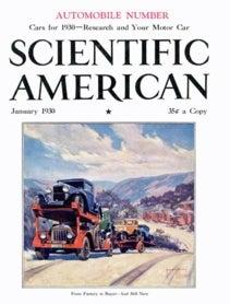 January 1930