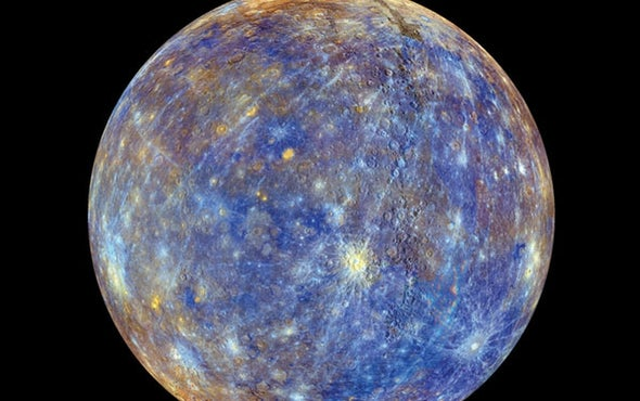 NASA's Messenger Mission to Mercury Ends