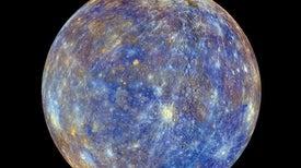 NASA's Messenger Mission to Mercury Nears End