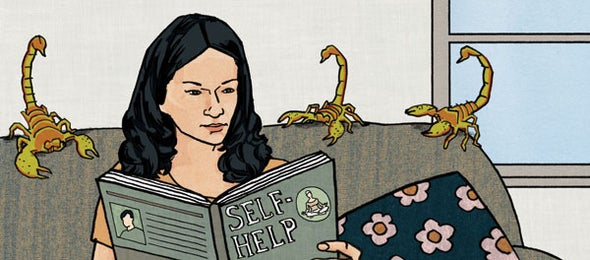 How to Protect Yourself against Bad Self-Help