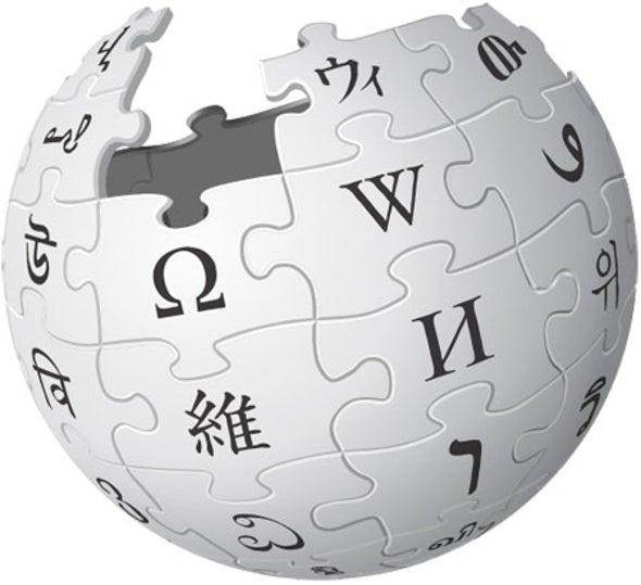Wikipedia Turns 15 [Q&A]