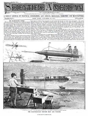 October 12, 1889