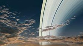 8 Wonders of the Solar System