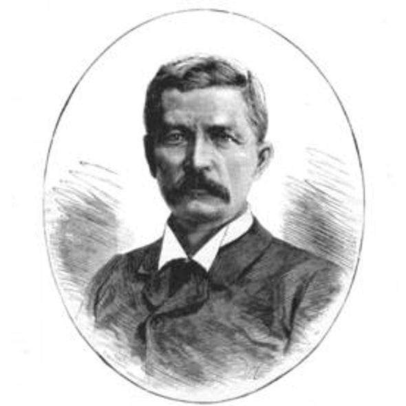 The Mighty Moustaches of the Early <i>Scientific American</i> Archives [Slide Show]