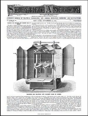 November 11, 1882