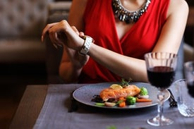 """Certain Personality Types Are Likely to Make a """"Foodie Call"""""""
