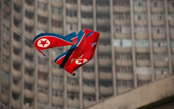 "North Korea Panics the World, but ""H-Bomb"" Test Changes Little"