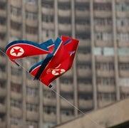 North Korea Panics the World, but