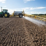 Widely Used Herbicide Linked to Cancer