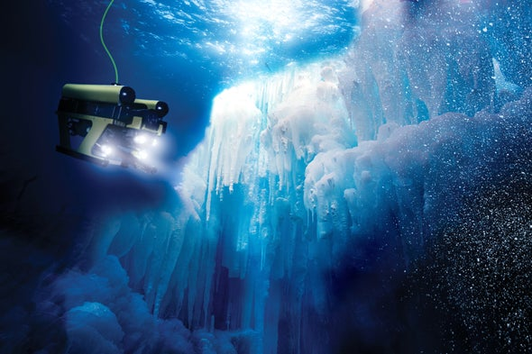 New Approach Could Boost the Search for Life in Otherworldly Oceans