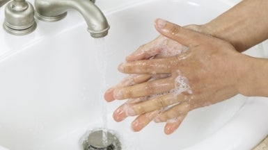 Does Soap Really Kill 99.9 Percent of Germs?