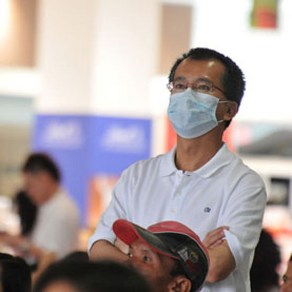What Will the Next Influenza Pandemic Look Like?