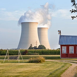 Can Nuclear Power Compete?