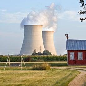 Nuclear power plan