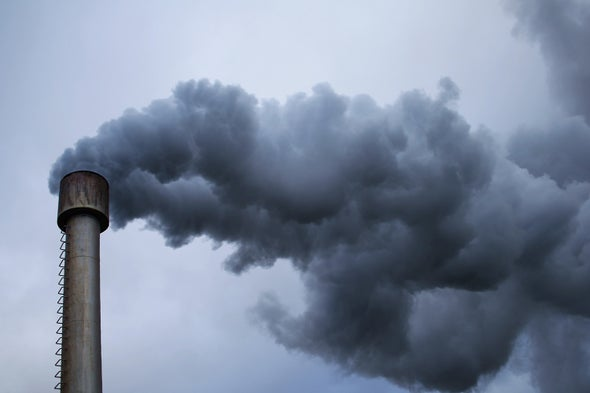 Can Chemists Turn Pollution into Gold?