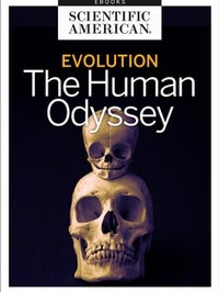 Evolution: The Human Odyssey