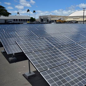 A Solar Boom So Successful, It's Been Halted