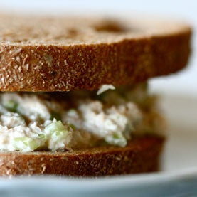 Canned Tuna May Contain Excessive Mercury