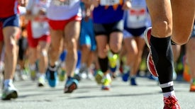 How to Train for a Long-Distance Race