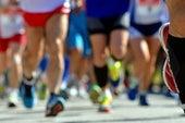 如何训练参加长跑