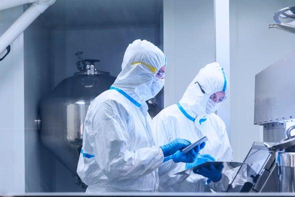 Biologics: The Pricey Drugs Transforming Medicine