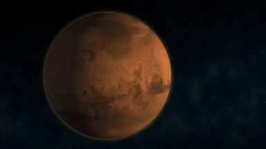 Why Humans Won't Go beyond Mars