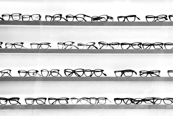 Half the World Could Be Nearsighted by 2050