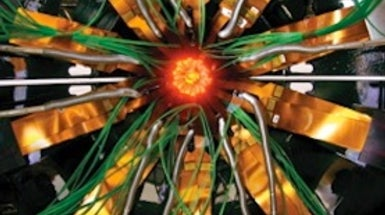 Chat at 11 A.M. EDT on Higgs Boson News from CERN