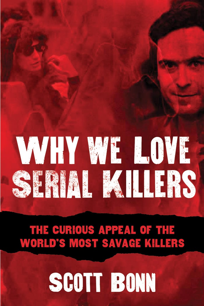 an overview of the misconceptions about serial killers Misconceptions 10 outright lies  10 monumental malignantly narcissistic sociopaths flamehorse november 14, 2011  10 terrifying small-town serial.