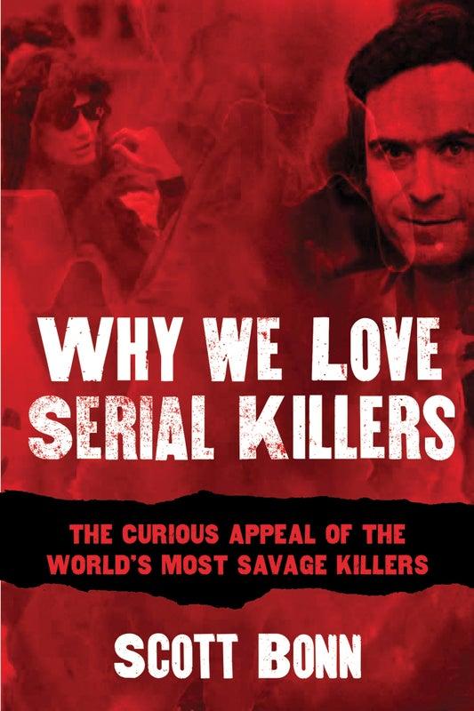 American dating show serial killer