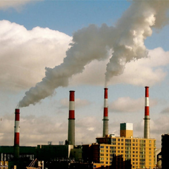 California Delays Nation's First Cap-and-Trade Emissions Auctions, Citing Potential Gaming