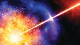 Strange Supernovae Upend Expectations