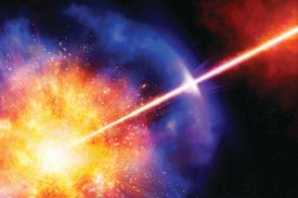 Strange Supernovae Upend Expectations