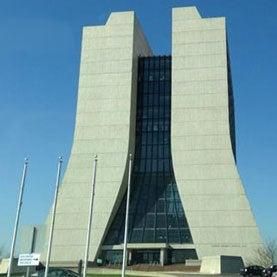 Fermilab: High Energy Physics on the Prairie [Slide Show]