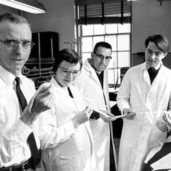 Safety Survey Reveals Lab Risks