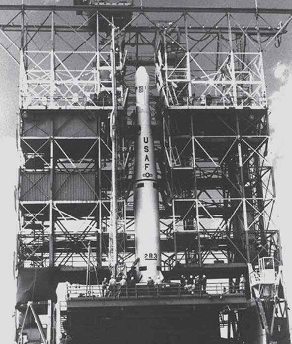 Cape Canaveral Prepares for First Polar Launches in 60 Years