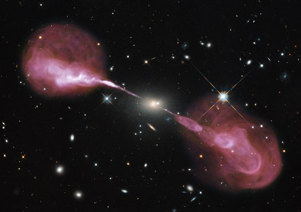 The Wondrous Lives of Galaxies [Slide Show]