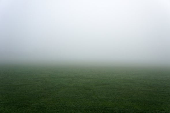 Seeing the Unseen: New, Low-Cost Technique Tracks Objects Hidden by Fog
