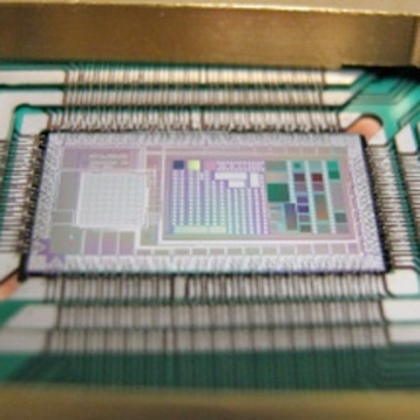 Google and NASA Snap Up Quantum Computer D-Wave Two