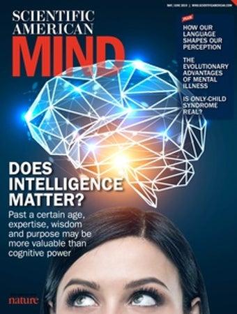 Scientific American Mind, Volume 30, Issue 3
