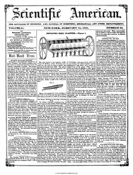 February 15, 1851