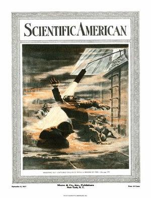 September 08, 1917