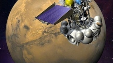 Controversy Surrounds Russia's Claim that Cosmic Rays Caused Mars Mission Failure