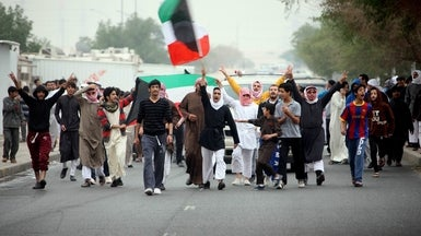 Kuwait Law Mandating DNA Tests for All Residents Fuels Discontent