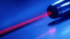 Nobel in Physics for Controlling Laser Light
